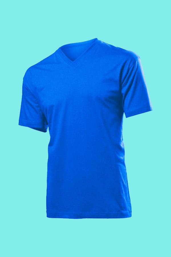 180918-grdstr-V-neck-blau